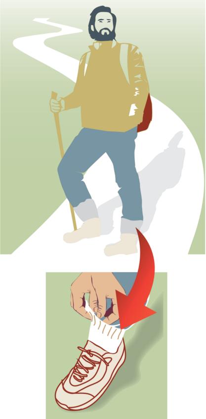 garrapatas prevenir picaduras